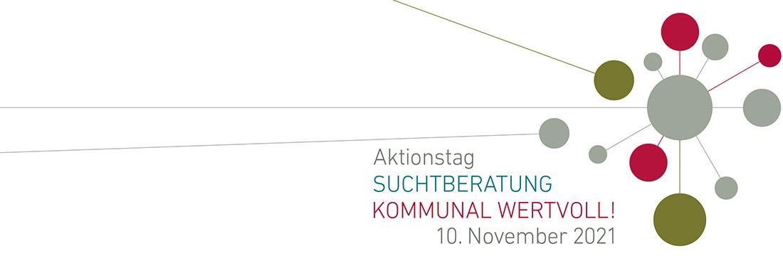 Logo: Aktionstag Suchtberatung